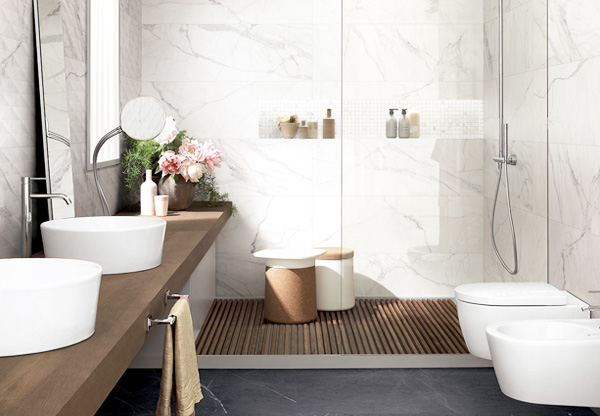 Kúpeľňový ateliér